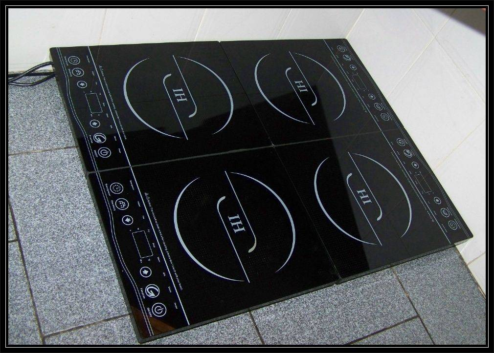 GTA 12 - 4 Induction cooker