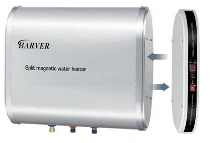 Induction Water Heater ~ Sa s no induction geyser new tankless instant water