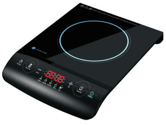 How Fast Is Induction Cooking ~ Ae ih induction cookers delivered from r